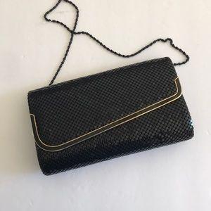 Vintage Chain Mail Handbag